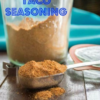 Homemade Taco Seasoning-a