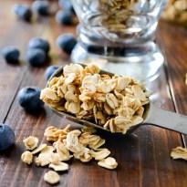 Simply Delicious Granola Pick Fresh Foods
