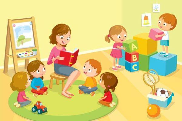 Картинки дети играют в сюжетно-ролевые игры в детском саду