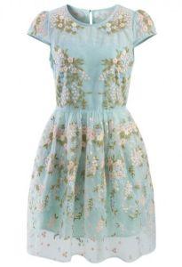 Fairland Organza Dress