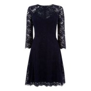 Lace Dress, £46.40