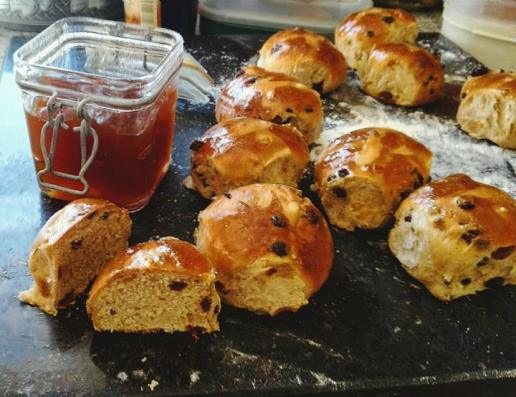 hot cross buns6