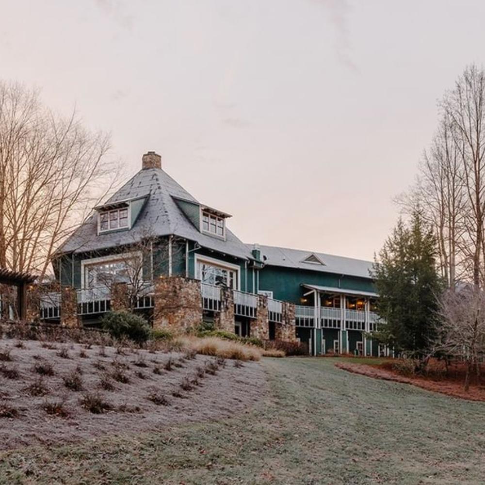 Brasstown Valley Resort & Spa