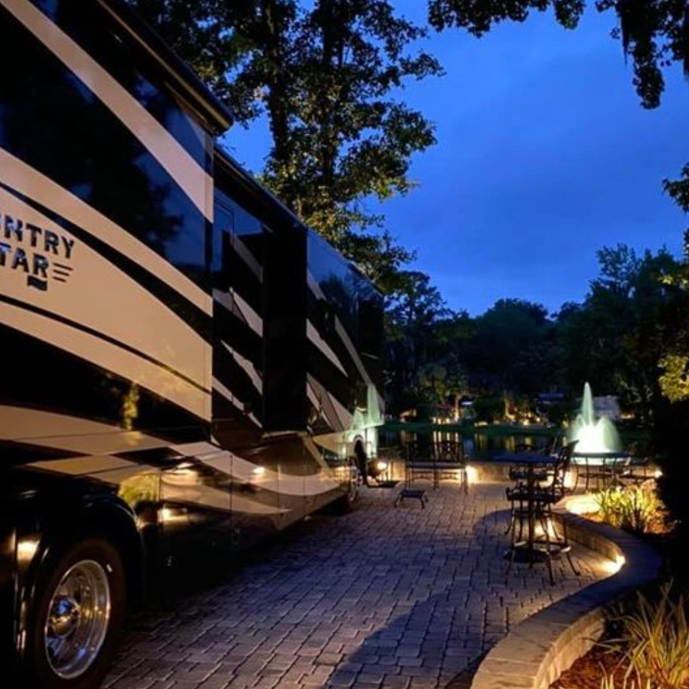 Hilton Head Island Motorcoach Resort