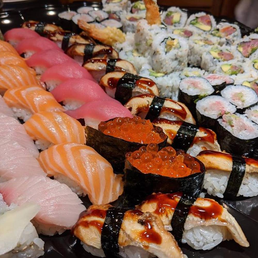 Hinoki Japanese Restaurant and Sushi Bar