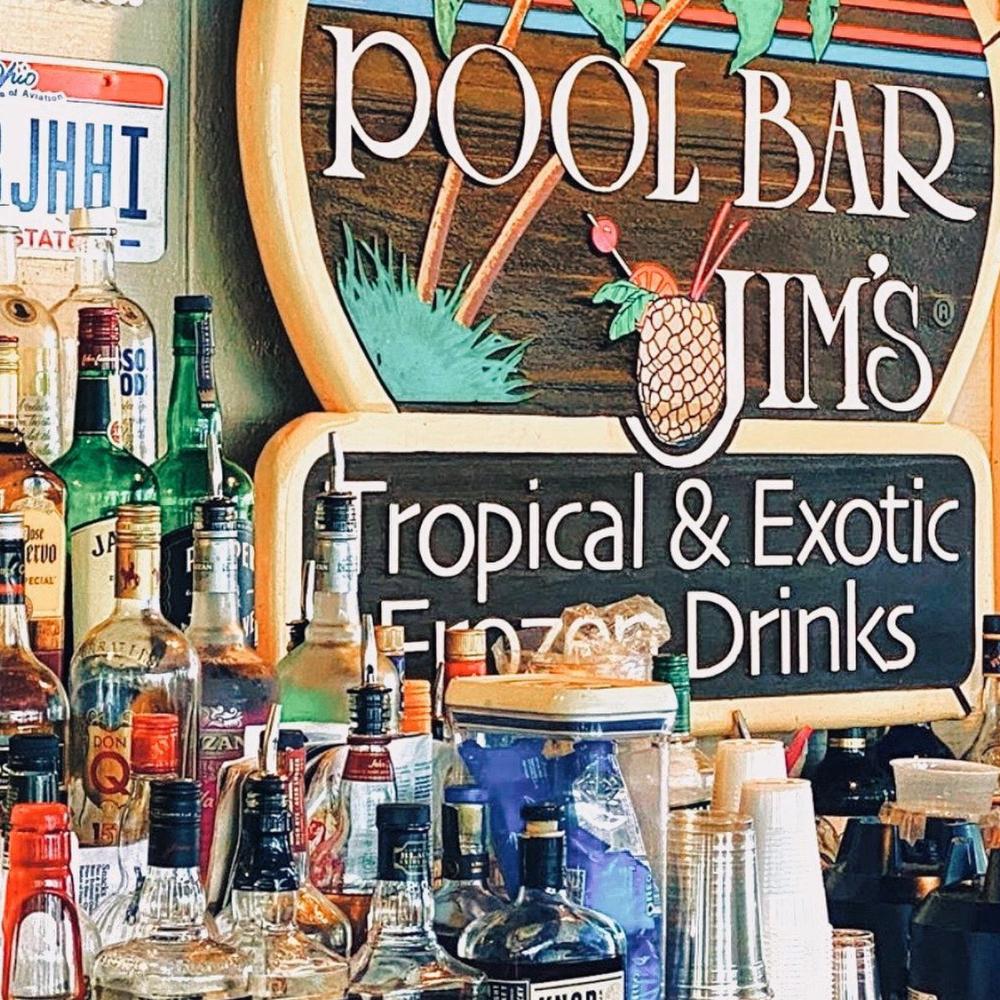 Pool Bar Jim's