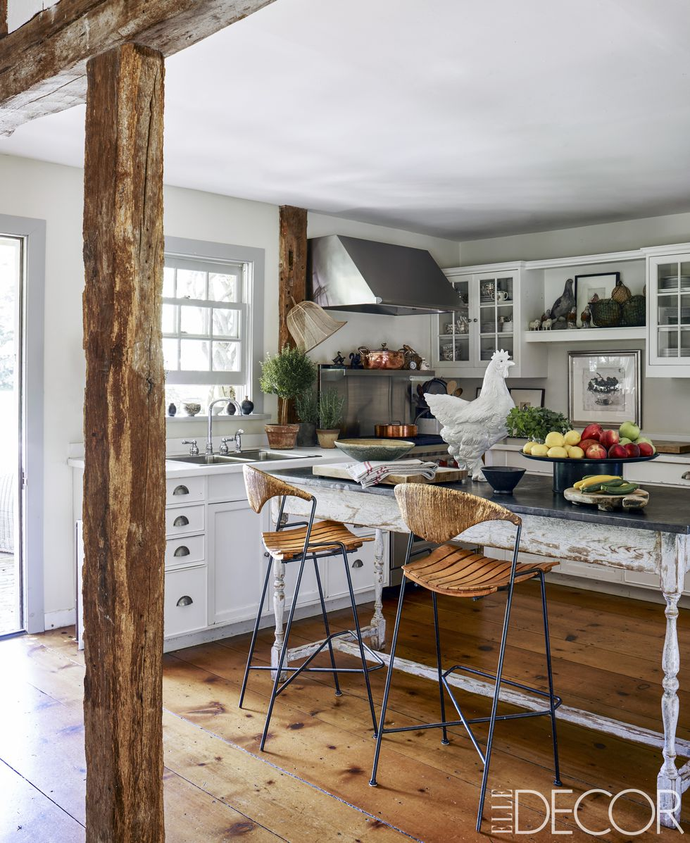 10 Decor Items You Need In Your Rustic Kitchen Pickled