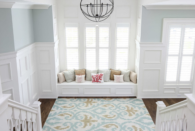 DIY Wainscoting Ideas For Every Room Of Your House