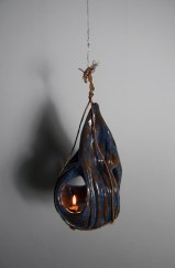Class: 3D Concepts. Project: Shelter: Internal Volume and External Form