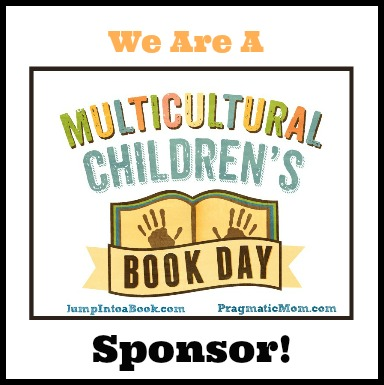 Proud to be associated with Multicultural Children's Book Day!