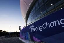 Olimpiadi invernali di Pyeongchang 2018