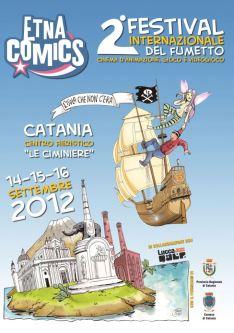 Etna Comics Manifesto 2012