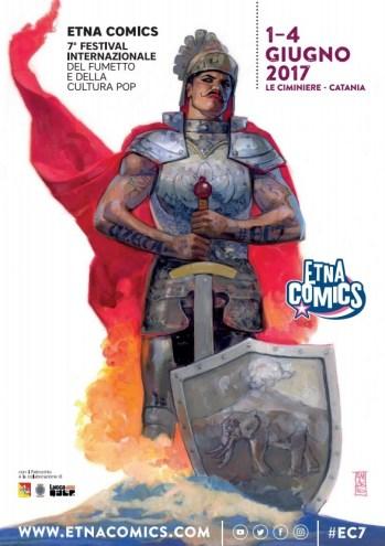 Etna Comics Manifesto 2017