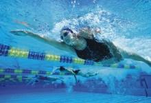 Otite del nuotatore
