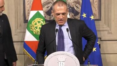 Governo, Cottarelli accetta l'incarico