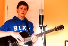 Shawn Mendes Youtube 2013