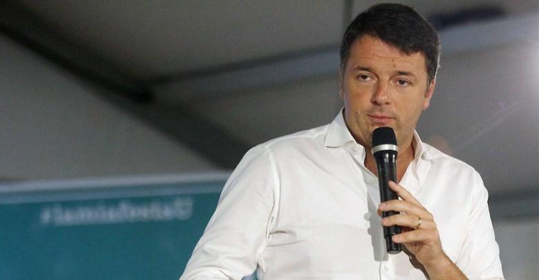 Matteo Renzi comitati civici