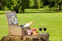 Ein Picknick machen: 10 Fragen & Antworten rund um das Picknicken