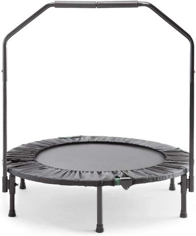 Marcy ASG-40 Bungee Cord Mini-Trampoline Rebounder
