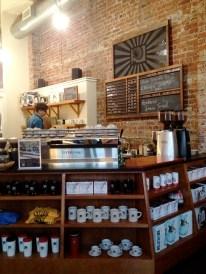 Victrola Coffee Seattle