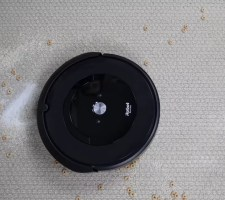 Roomba e5 Performance