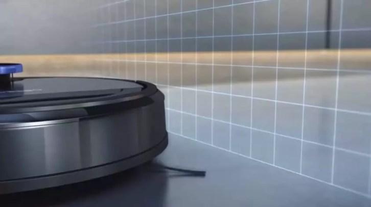 Virtual walls