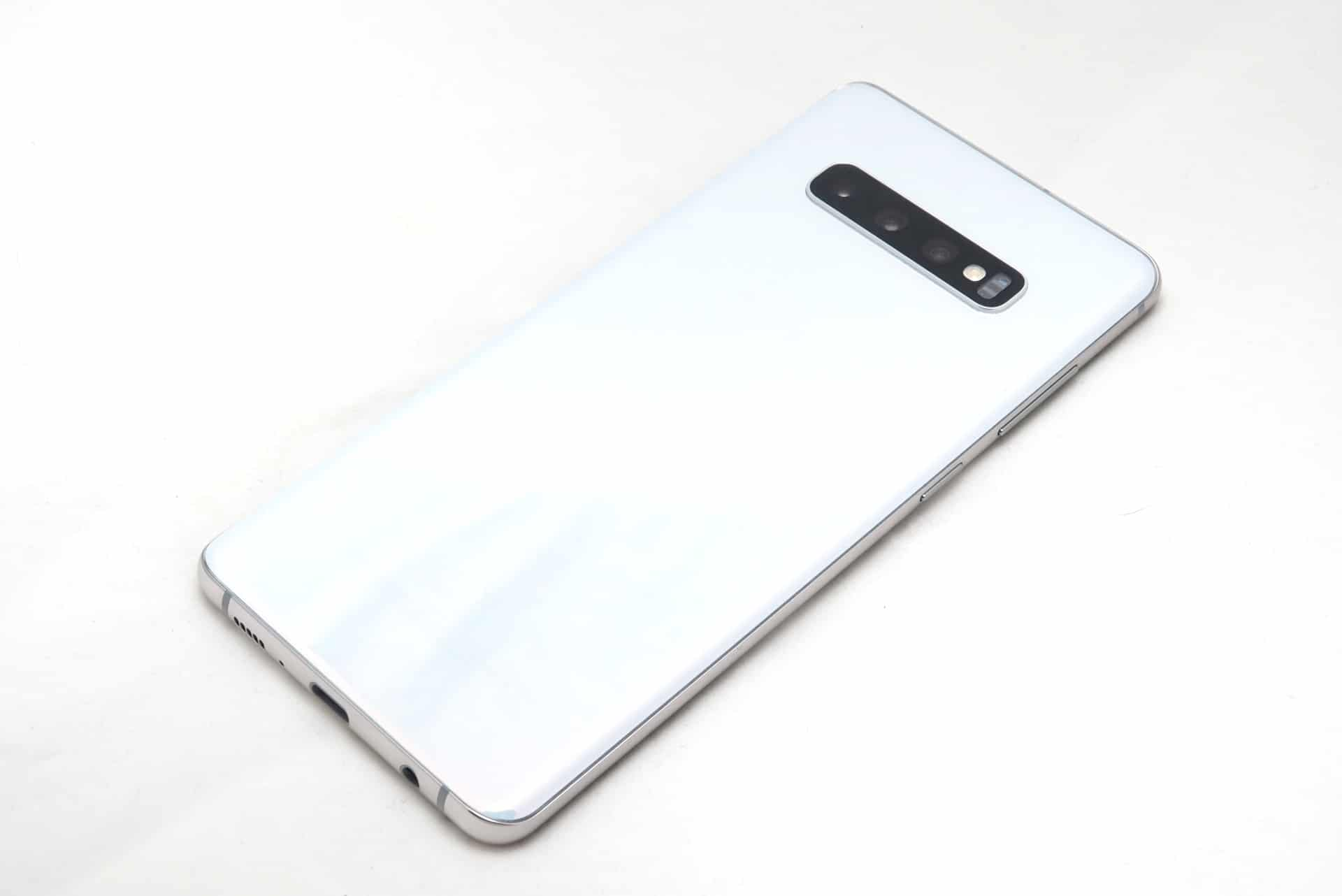 Review Samsung Galaxy S10 Sm G975f Pickr