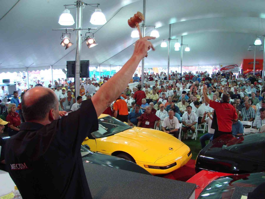 Why The World Needs Yet Another Car Auction Patina S Picks