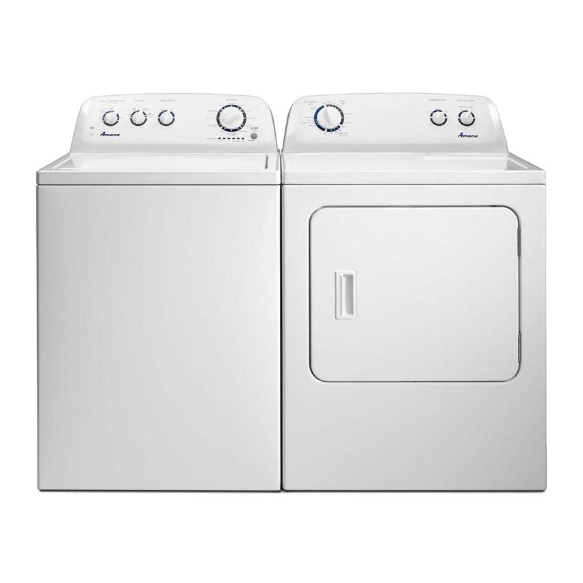Washer Dryer Set Pick Up Old Appliances
