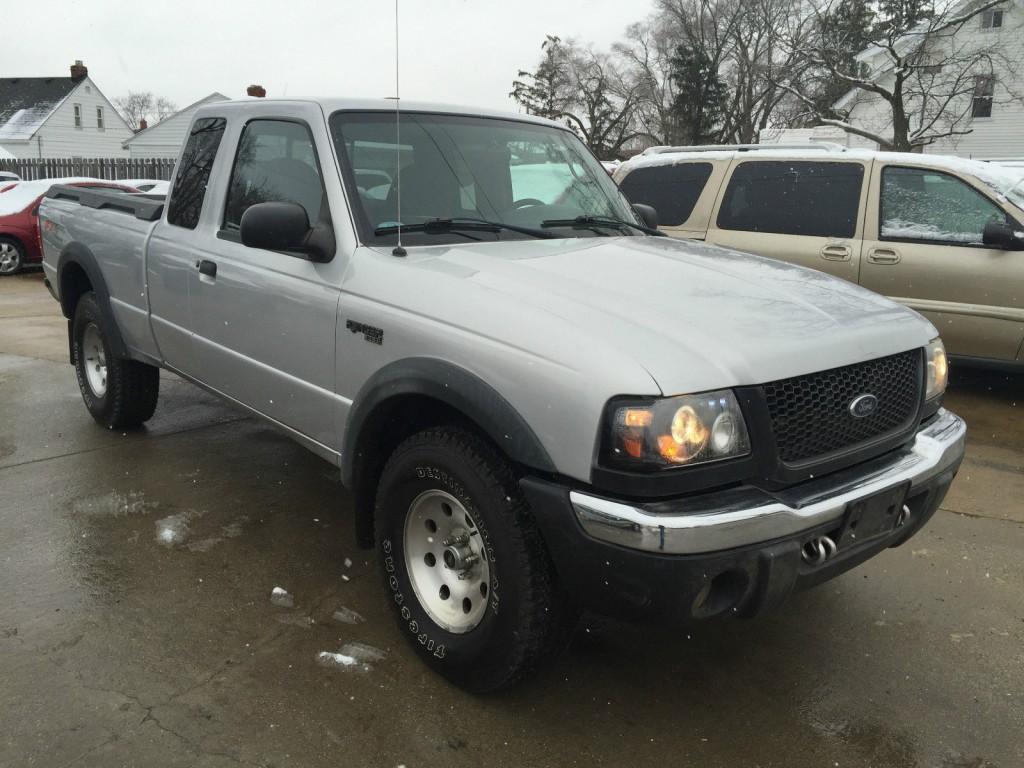 250 2002 4x4 F