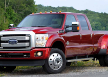 2019 Ford F-450 Exterior