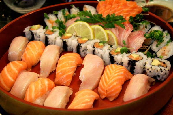 Niji: As Authentic As Japanese Can Get, In Buenos Aires ...