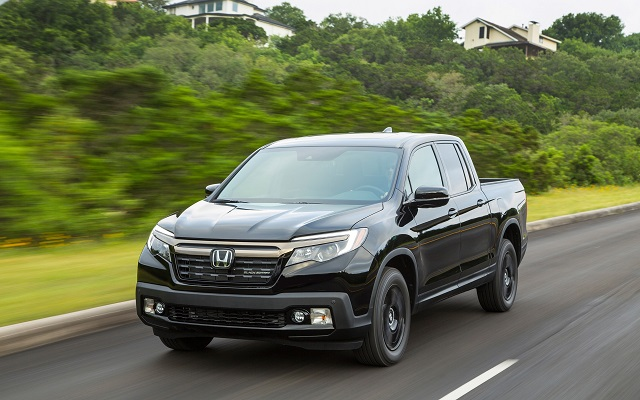 2021 Honda Ridgeline Hybrid: Release Date and Price
