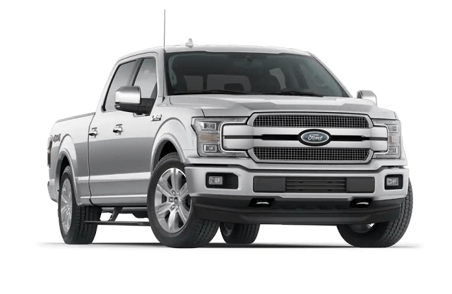 2020 Ford F-150 Platinum Review