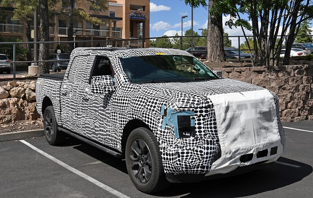 2021 Ford F-150 Redesign: What to expect?
