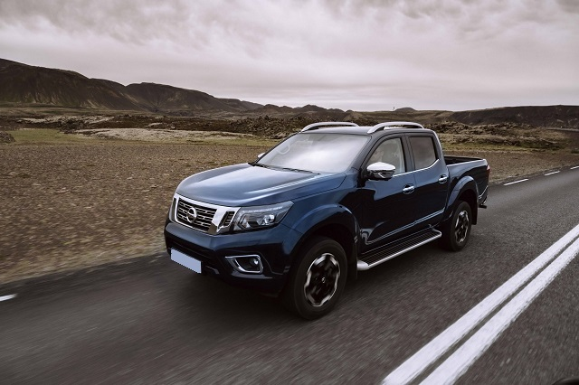 2021 Nissan Navara Changes, Features, Price