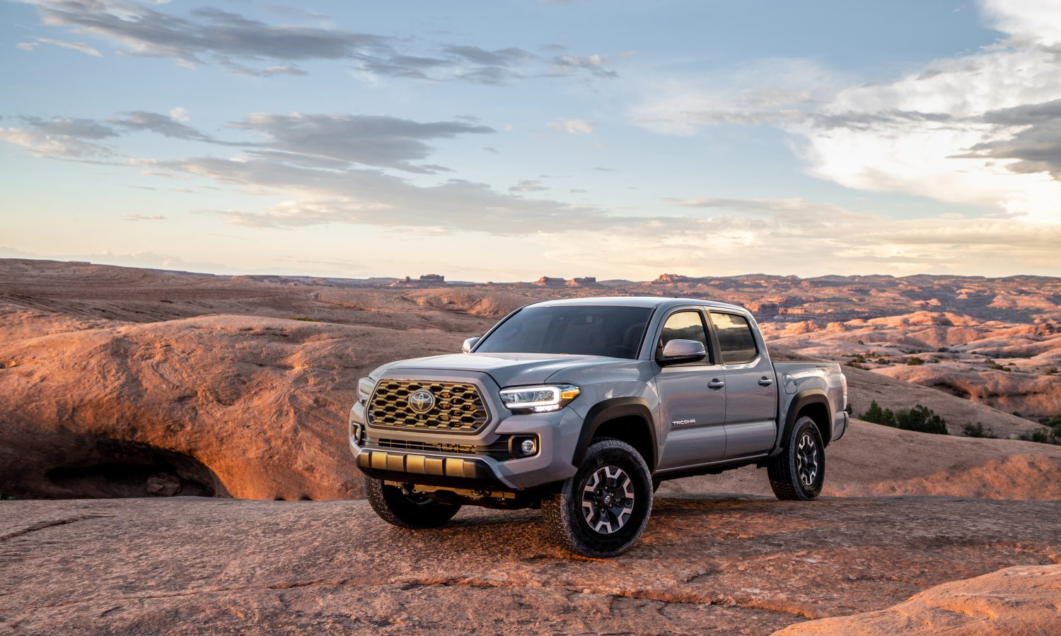 2021 Toyota Tacoma Hybrid Would Be Great Fuel Efficient Alternative