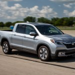 2021 Honda Ridgeline Changes Hybrid And Type R Rumors Pickup Truck News