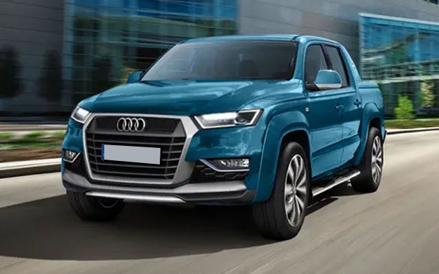 2021 Audi Truck Could Actually Happen