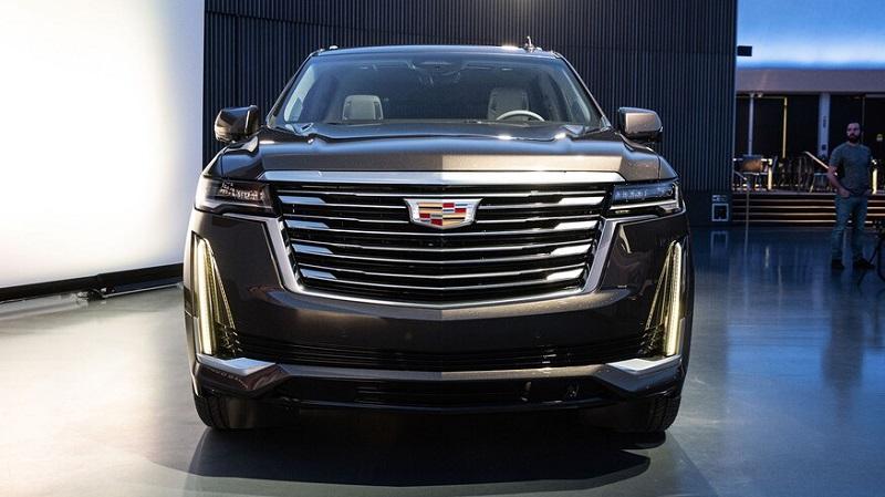 2021 Cadillac Escalade EXT Comeback Rumors