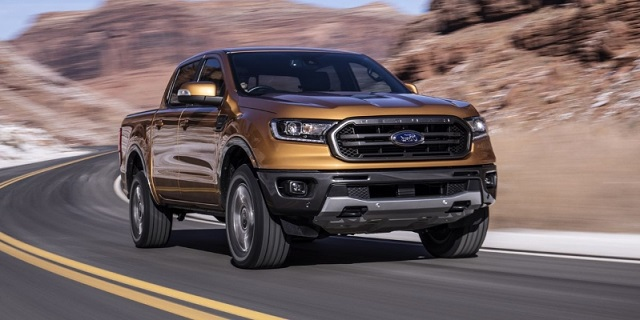 2021 Ford Ranger V6: Specs, Features, Price