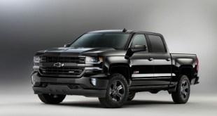 2022 Chevrolet Cheyenne