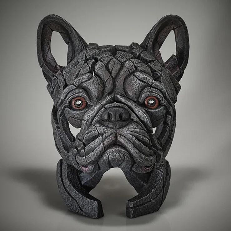Pickworth Inspirations Edge Sculpture UK French Bulldog