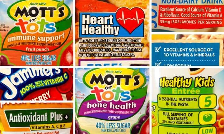 Healthy Claim Pet Foods