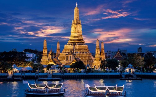 5-day Thailand Itinerary: Guide To A Perfect 5 day Tour of Thailand