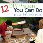 DIY projects, outdoor projects, outdoor living, DIY outdoor, popular pin, gardening, weekend projects