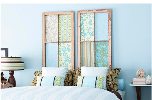 Creative DIY Window Pane Projects