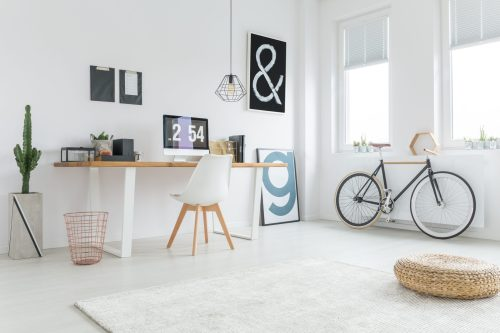 Are you looking to make your own DIY office decor? You're in luck! We have the best DIY office decor for whatever your style is.