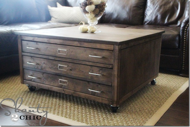 10 DIY Pottery Barn Knock Off Projects