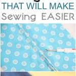 15 Sewing Tricks that will Make Sewing EASIER Sewing, Sewing Hacks, Sewing Tips, Sewing Tricks, Easy Sewing Projects, Sewing Projects for Beginners, Popular Pin #sewing #SewingProjects #EasySewingProjects #DIYSewingProjects #DIYCrafts #EasyDIYCrafts